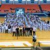 Clausuran COCET 2019 y primer Campamento de TKD