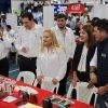 Gobierno de Alma Laura Amparán impulsa la generación de empleo