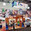 Promueve Tamaulipas posicionamiento de productos regionales.