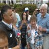 Regresará Paulatinamente Turismo Extranjero a la Zona sur: Nader