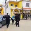 Terrorismo Policial…!
