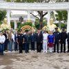 Conmemora Gobierno de Altamira 213 aniversario del natalicio de Don Benito Juárez