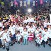 Miles de Niños Tampiqueños Disfrutaron Espectacular Celebración del Día del Niño