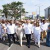 Grandiosa Celebración del 196 Aniversario de Tampico