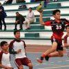 Inician los Juegos Deportivos Nacionales Escolares de la Educación Básica 2018-2019.
