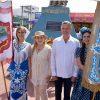 Estrechan lazos de hermandad gobiernos municipales de Altamira y Tampico