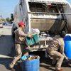 Colocan GPS a camiones de recolección de basura