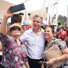 Encuestas nos Obliga a Seguir con Mayor Ritmo de Trabajo: Alcalde de Tampico