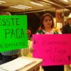 Delegada Sindical del ISSSTE abusiva