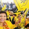 TETE MARTINEZ: Desde el Congreso promoveré Leyes de Participación Ciudadana.