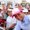 Propone Karla Mar acciones concretas para cada sector