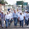 Más de 15 Mil Obreros Conmemoran en Tampico el Día del Trabajo