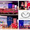 El Cendi de la UAT ofreció alegre festival como homenaje a las madres