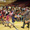 Festeja UAT a hijos de los trabajadores por el Día del Niño