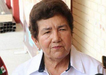"""JUSTICIA DIVNA: AHORA SÍ, """"MAGDA PERAZA TRAE ENCIMA LA VOLADORA"""""""
