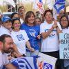 Asegura Rosa González que Será una Diputada al Servicio de los Tampiqueños