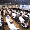 Se desarrolla en Madero la Primera  Sesión Ordinaria de la Conferencia Nacional de Procuración de Justicia.