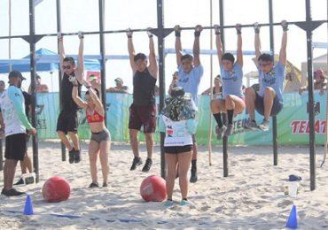 Más de 600 deportistas de México y el extranjero participaron en  MIRAMAR GAMES 3