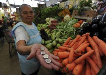 Inflación baja a 4.00% en primera quincena de junio: Inegi