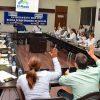 Quedó instalado el Consejo Municipal de Protección Civil en el Mante