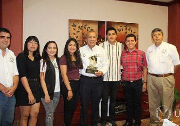 Premia festival de cine a estudiantes de la UAT