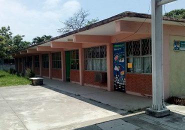 CAM de Madero pide apoyo para mejorar infraestructura.