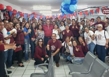 SNTSA sección 51, presenta un atraso de más de 15 años: Gustavo Camacho