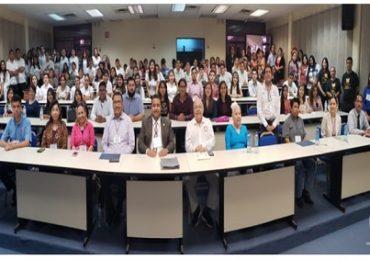 Realiza UAT Foro PYME 2019 en Facultad de Comercio-Nuevo Laredo