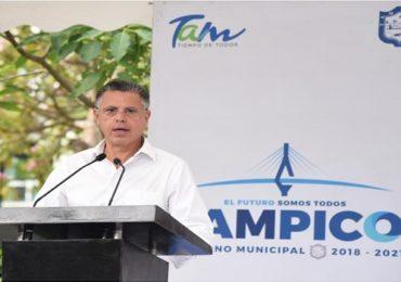 Avanzan los proyectos de desarrollo para ampliar la oferta turística en la ciudad, asegura Chucho Nader