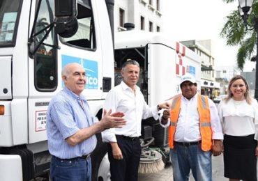 Aeropuerto de Tampico se Suma a las Acciones de Limpieza Emprendidas por Chucho Nader