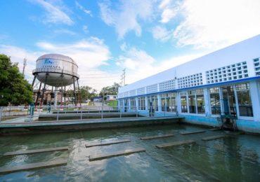 Corte de Luz Afectara  Captación de Agua Cruda de COMAPA Zona Conurbada