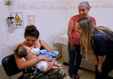 "DIF Altamira continúa campaña ""Vivir Sonriendo"""