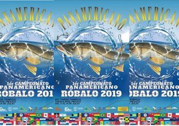 Obtiene Tamaulipas sede del 1er. Campeonato Panamericano de Pesca de Robalo