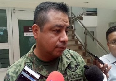 Extorsionan a Aspirantes a Integrar Guardia Nacional.