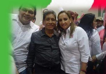 Juan Antonio Santana buscara la dirigencia del PRI en el País.