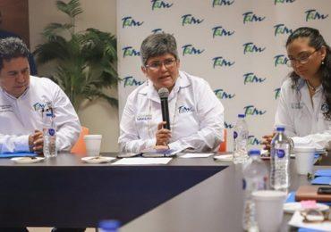 Salud de los tamaulipecos es prioridad del Gobierno de Tamaulipas: Secretaria.
