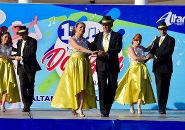 Con total éxito se efectúa la Primera Muestra Nacional de Danzón en Altamira