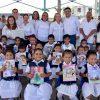Gobierno de Altamira e Iberdrola hacen sinergia para mejorar Educación