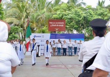 Fortalece Ciclo Municipal Educativo preparación académica del alumnado altamirense