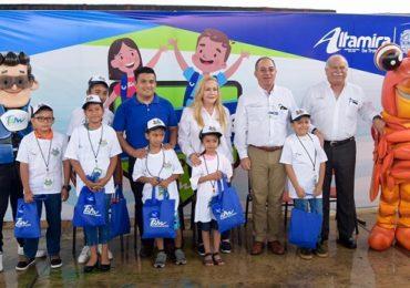 """Inicia el programa """"Vigilantes de la Pesca'' en Altamira"""
