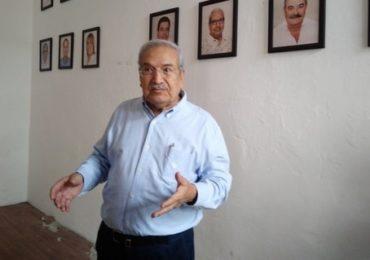 González Barba y su mensaje a Claudia