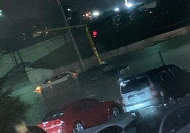 Azota tromba a Reynosa