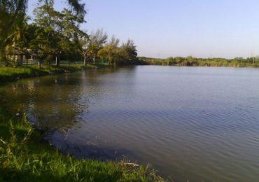 Óptimo el nivel del Chairel; no hay desabasto de agua