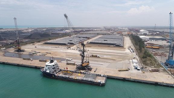 Concluye el proyecto de Gasoducto Sur Texas – Tuxpan