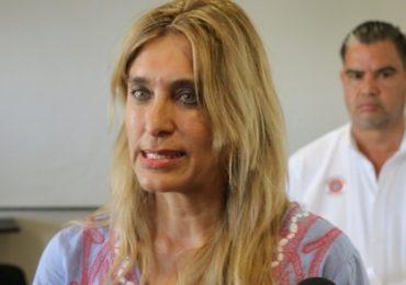 Trabajo preventivo evitó mayores daños en Reynosa: Maki Ortiz