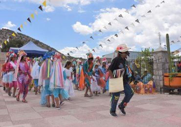 Celebra Tula sus tradiciones y herencia cultural.