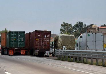 Pide CONATRAM paraderos seguros en las carreteras de todo el país