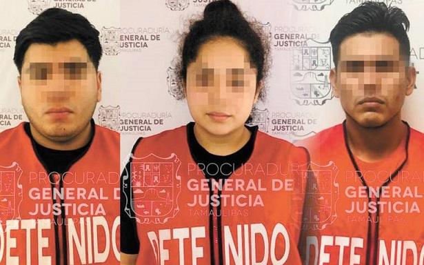 Tres detenidos por la muerte de universitario Mario Olivo