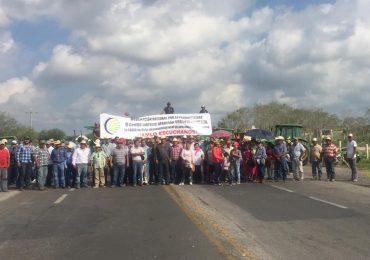 Levantan bloqueo de carreteras en todo el país