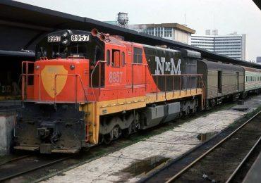 El viaje en tren: Un placer que se recuerda con nostalgia